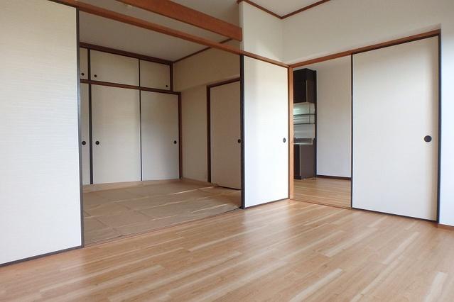 セントラルハイツ / 102号室その他部屋・スペース