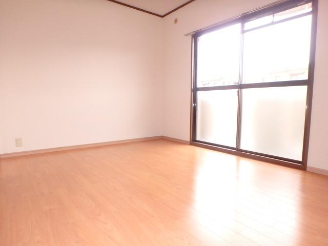 高義ビルⅡ / 205号室洋室