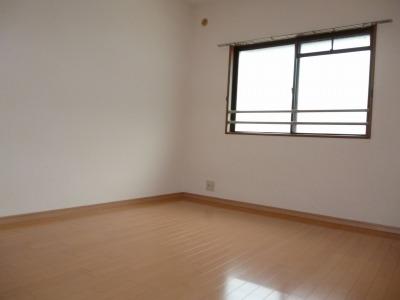 高義ビルⅡ / 206号室洋室