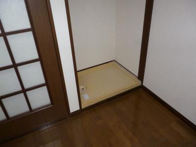 ジュネス東大利 / 302号室その他設備