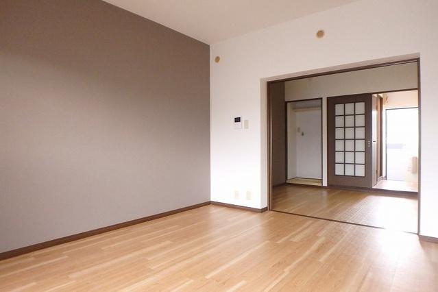 ジュネス東大利 / 401号室その他部屋・スペース