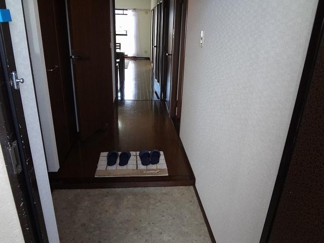 レスピーザⅡ / 306号室玄関