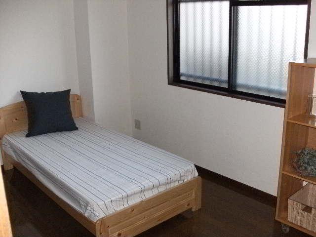 レスピーザⅡ / 503号室洋室