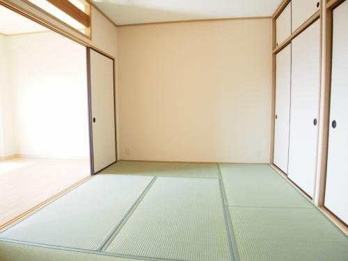 レスピーザⅡ / 606号室洋室