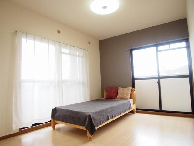 ホワイトヴィラ / 201号室その他部屋・スペース