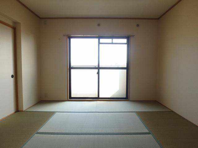 ホワイトヴィラ / 402号室その他部屋・スペース