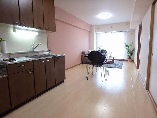 グレースマンション大野城 / 201号室その他部屋・スペース