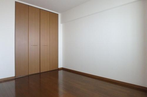 グレースマンション大野城 / 203号室トイレ