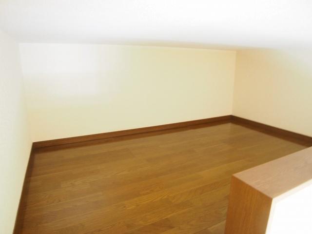 ベルハイツ / 107号室
