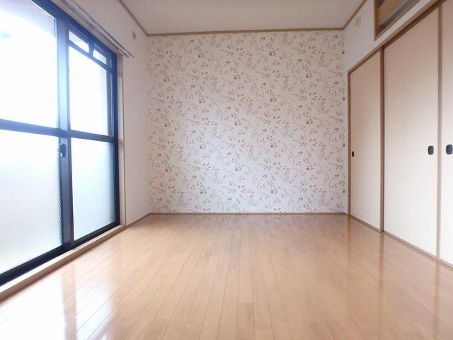 FIRENZE'95(フィレンツェ95) / 205号室その他部屋・スペース