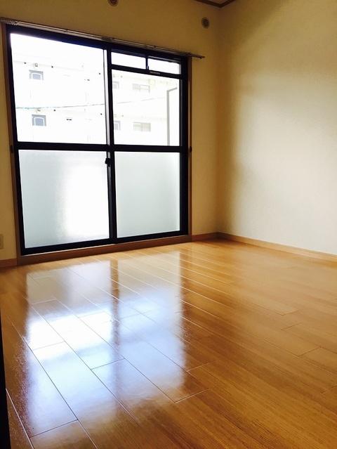 クレール東大利A / 202号室その他部屋・スペース