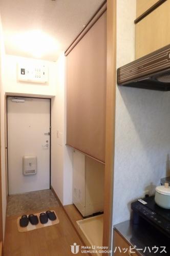 アネモス春日原 / 302号室収納