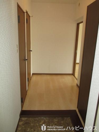 高義ビルⅢ / 202号室その他部屋・スペース