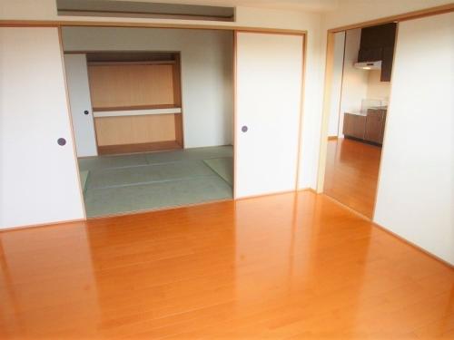 フェニックス大野城 / 403号室その他部屋・スペース
