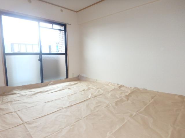 フレア・クレスト水城 / 402号室和室