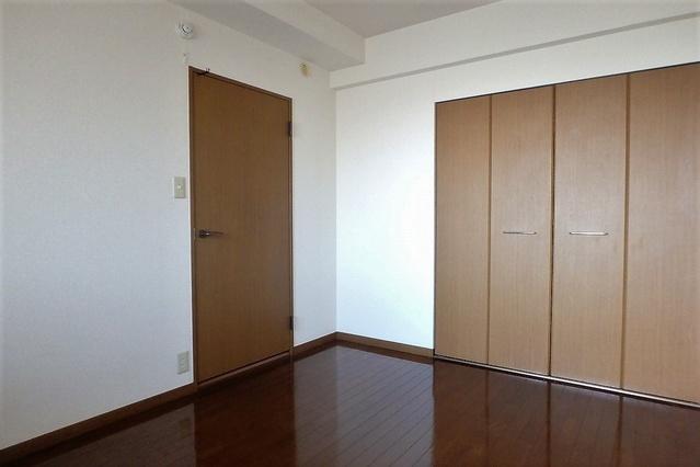 フレア・クレスト水城 / 605号室洋室