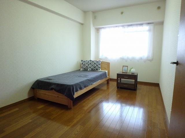 マンテンビュー / 203号室その他部屋・スペース