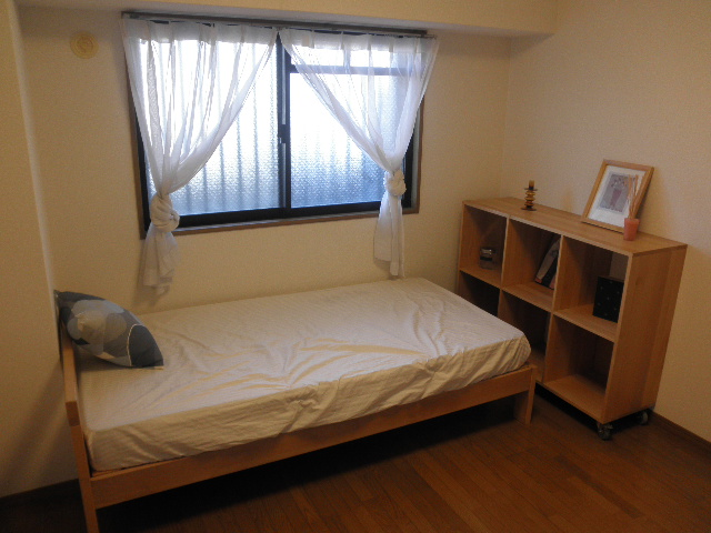 グランドアビタシオン村上 / 101号室その他部屋・スペース