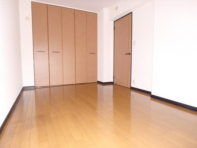 クレールマノワール / 102号室その他部屋・スペース