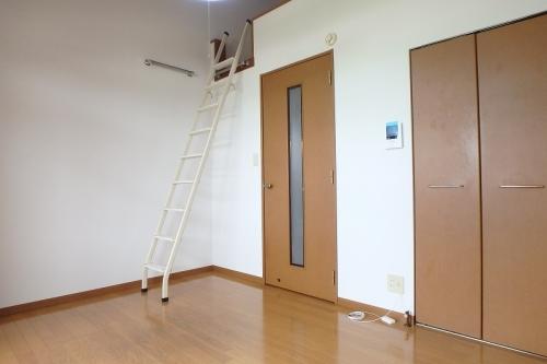 ジュネス10 / 101号室その他部屋・スペース