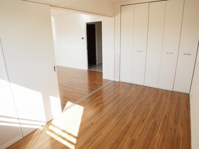 エスパシオ フェリス大野城 / 403号室その他部屋・スペース