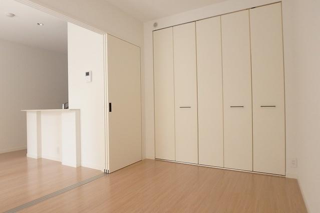 ROCCO山田 / 202号室その他部屋・スペース