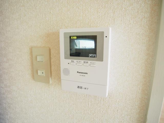 レスピーザ53 / 708号室その他設備