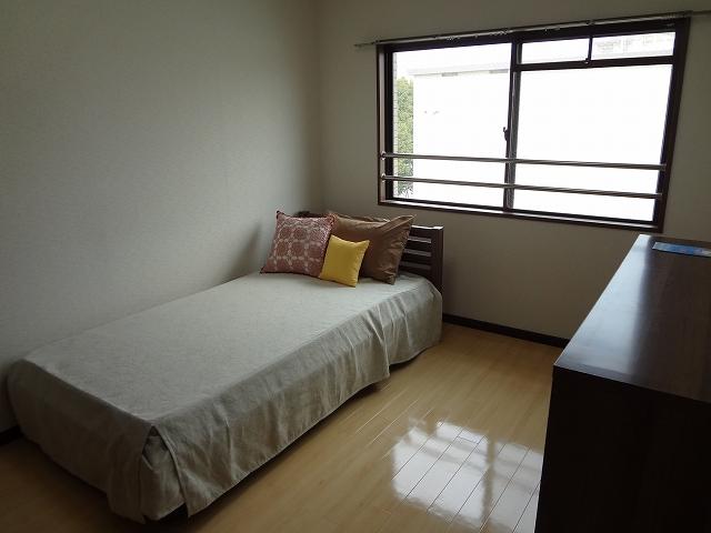 フレグランス20 / 405号室洋室