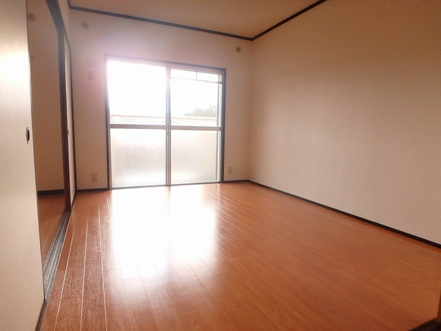 サンハイツ森山 / 203号室その他部屋・スペース