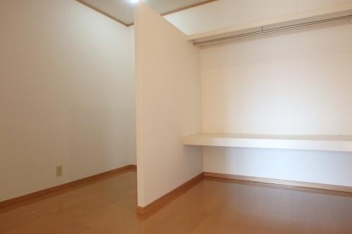 エクセレント中嶋 / 402号室収納