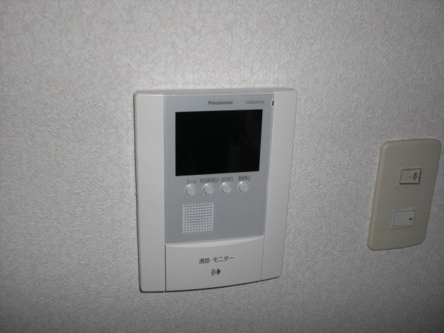 フレックス20 / 303号室セキュリティ