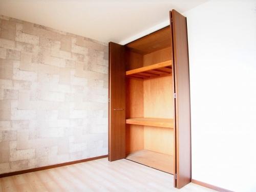 フレックス20 / 405号室収納