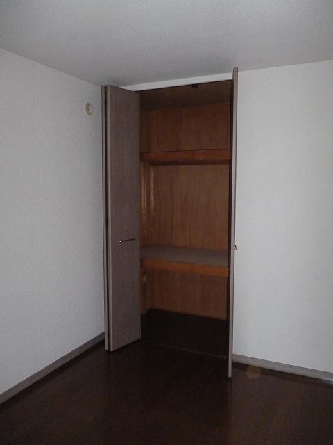 セピアコート'93 / 103号室収納