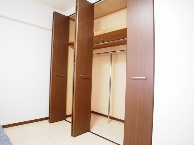 レスピーザⅡ / 405号室収納
