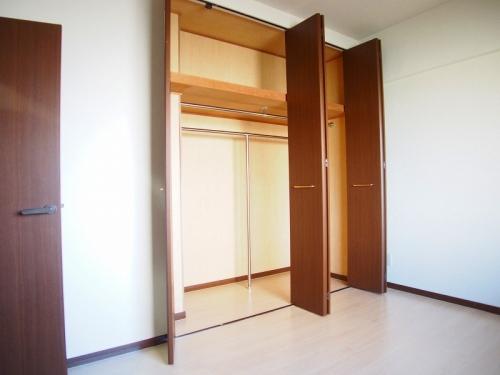 レスピーザⅡ / 503号室収納