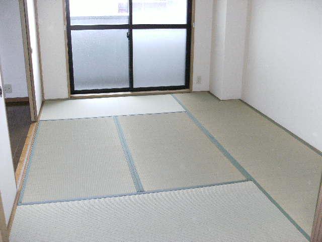 グレースマンション大野城 / 403号室