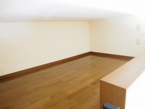 ベルハイツ / 208号室その他