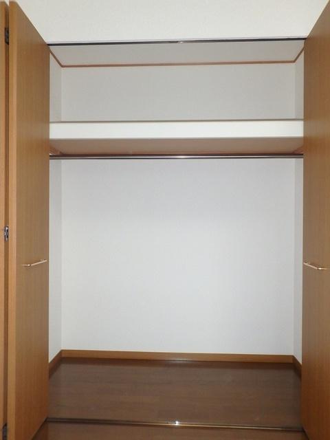 FIRENZE'95(フィレンツェ95) / 201号室収納