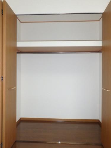 FIRENZE'95(フィレンツェ95) / 501号室収納