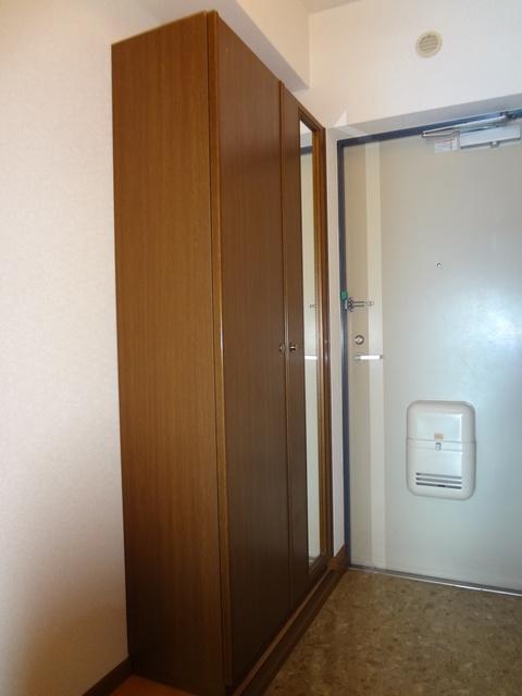 シャルム大野城 / 203号室玄関