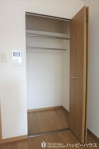 アネモス春日原 / 401号室その他