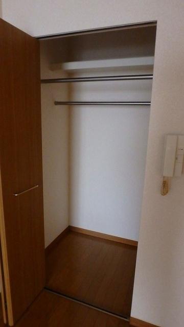 アネモス春日原 / 504号室収納