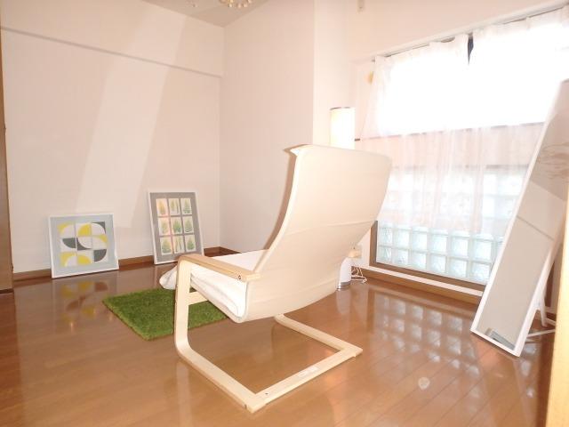 フローラルハイツ / 203号室その他部屋・スペース