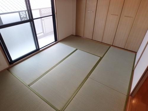マーメゾン / 301号室その他