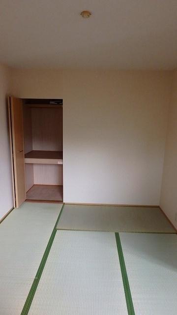 サンハイム日永田 / 101号室その他