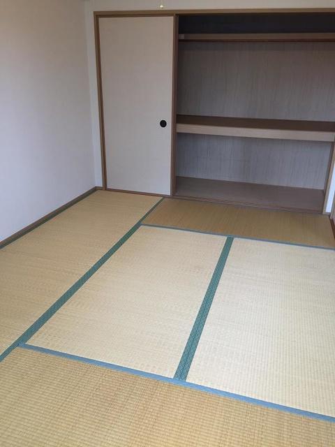 フレア・クレスト水城 / 205号室その他