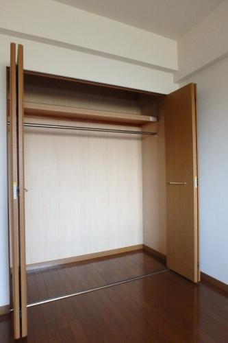 フレア・クレスト水城 / 705号室収納
