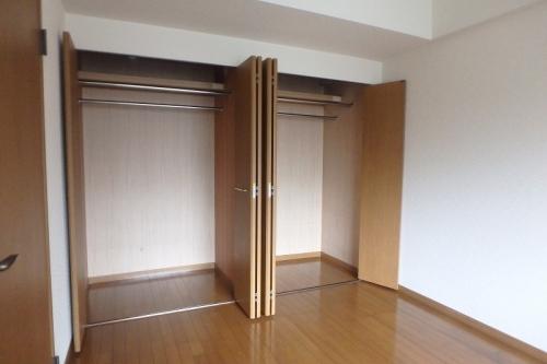 グレースコート11 / 201号室収納