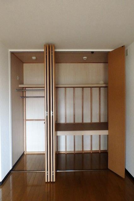 クレールマノワール / 301号室収納