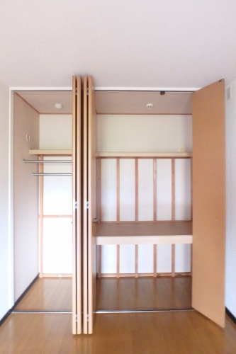 クレールマノワール / 303号室収納